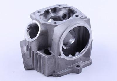 Головка цилиндра 39 mm голая 50CC - Дельта/Альфа