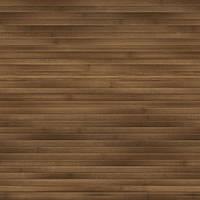 Плитка для пола Bamboo 400x400 коричневая