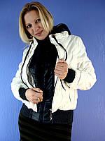 Весенняя женская куртка VIN-002 (S-XXL) DEIFY, PEERCAT, SYMONDER, COVILY, DECENTLY