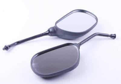 Зеркала Ø8 mm (пара) - Yamaha, фото 2