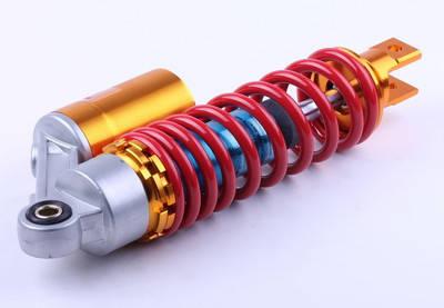 Амортизатор задний 270 mm (газовый) - Yamaha JOG, фото 2