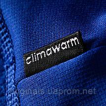 Шапка Adidas флисовая Climawarm синяя AB0419, фото 3
