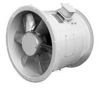 Вентилятор осевой энергоэффективный ОСА 300-080