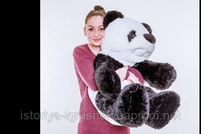 Мягкая игрушка мишка Панда 90 см