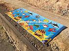 Детский коврик Мультики морское дно 20шт, фото 2