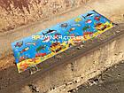 Детский коврик Мультики морское дно 20шт, фото 4