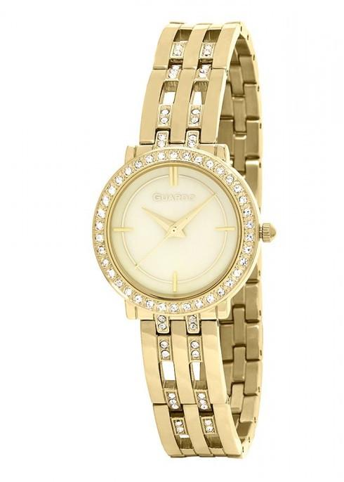 Жіночі наручні годинники Guardo P12178(m) GG