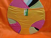 Трусы бамбук размер 52-56. один цвет в упаковке