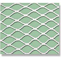 Сетка оградительная капроновая ячейка 30 мм. нитка 0,8 мм