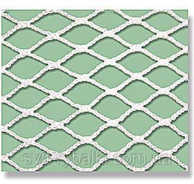 Сетка оградительная капроновая ячейка 30 мм. нитка 0,8 мм  - СВІТ РИБАЛКИ в Ровненской области