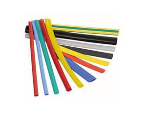 Термоусадочные трубки и ленты