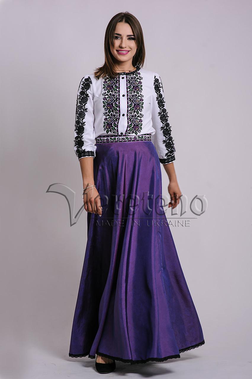Вишита жіноча сукня b8b76a03ec44b