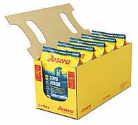 Josera Sensi Junior (Йозера Сенси Юниор) сухой корм для активных щенков с чувствительным пищеварением 4,5 кг