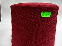 Пряжа для вязания (шерсть 100%)