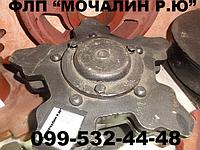 Поворотное устройство горизонтальноеТСН-160