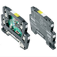 VSSC4 CL 48VAC/DC 0.5A Клемма защиты от перенапряжения