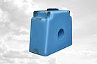 Бак пластиковый 1500 литров ОD SQ, фото 2