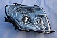Фара передняя правая Mitsubishi Pajero Wagon 4, 2007 г.в. 8301A894