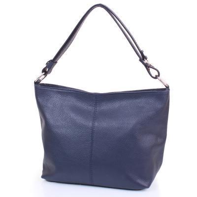 Сумка-баул (хобо) ETERNO Женская кожаная сумка ETERNO (ЭТЕРНО) ETK03-39-6