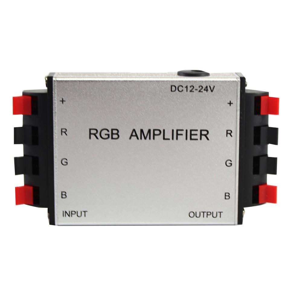 Усилитель напряжения RGB XM-01