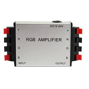 Усилитель напряжения RGB XM-01, фото 2