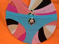 Трусы бесшовные размер 48-50. один цвет в упаковке, фото 1