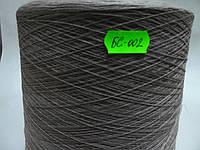 Пряжа для вязания спицами (100% шерсть).