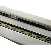 Ходовые огни на металлической основе B-30 (10 диодов)