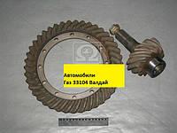 Главная пара 12x41 ГАЗ 33104 ВАЛДАЙ (производство ГАЗ, Россия)