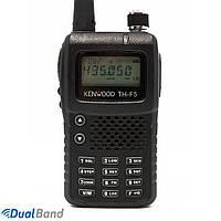 Рация Kenwood TH-F5 UHF, фото 1