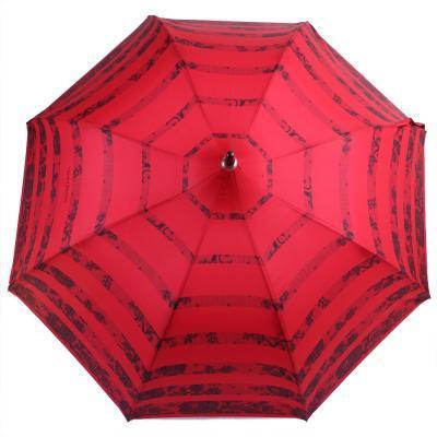 Зонт-трость женский механический с UV-фильтром CHANTAL THOMASS (ШАНТАЛЬ ТОМА) FRH-CT1044Col3