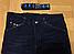 Джинсовые брюки на флисе для мальчиков, Венгрия, CQ, 134  рр., Арт.CQ7117 ,, фото 4