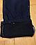 Джинсовые брюки на флисе для мальчиков, Венгрия, CQ, 134  рр., Арт.CQ7117 ,, фото 6