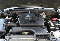 Двигатель 4M41 3.2 DI-D Mitsubishi Pajero Wagon 4, 2007 г.в. 1000A607