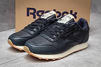 Кроссовки мужские Reebok Classic, темно-синие (13214) размеры в наличии ► [  46 (последняя пара)  ], фото 1