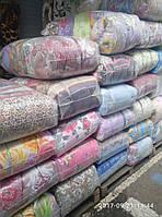 Одеяло на Овечьей шерсти закрытое 2*2,1