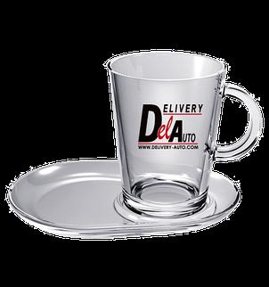 Чашка с логотипом 400 мл, фото 2