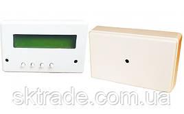 Системы подсчета посетителей LCD-1602