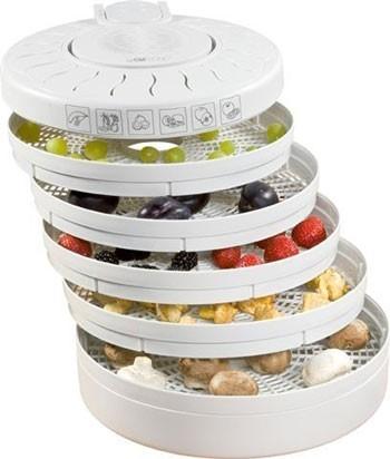 Сушки для фруктов и овощей Clatronic DR 2751