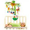 Мобиль на кроватку с ночничком Остров мечты Tiny Love 1300806830, фото 3