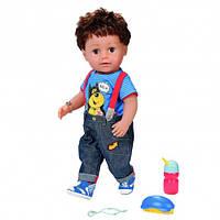 Zapf Creation Кукла Baby Born Старший братик