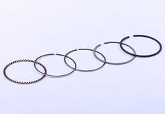 Кільця 47,0 mm STD (80cc) - 50CC4T