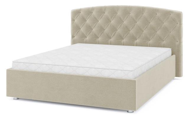Кровать двуспальная Ненси, Росто 23