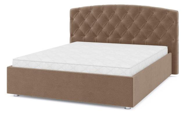 Кровать двуспальная Ненси, Росто 28