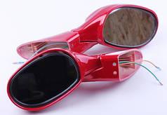 Зеркала F1/F50 (пара)