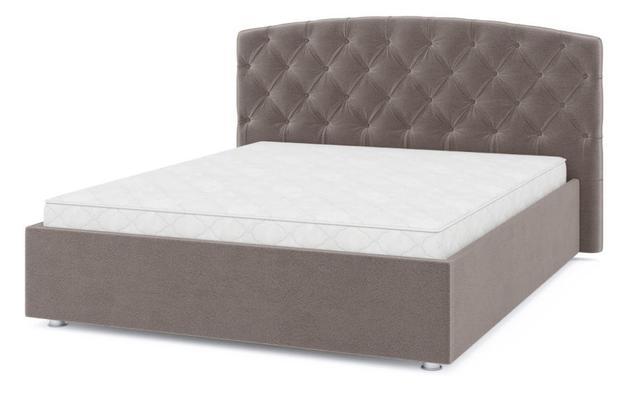 Кровать двуспальная Ненси, Росто 95
