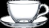 Чашка с логотипом 90 мл, фото 3