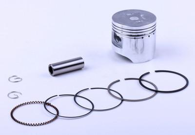 Поршневой комплект 52,0 mm STD (110cc) - Актив/Дельта/Альфа