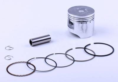 Поршневой комплект 52,0 mm STD (110cc) - Актив/Дельта/Альфа, фото 2