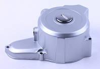 Крышка двигателя левая (5+1) - Актив